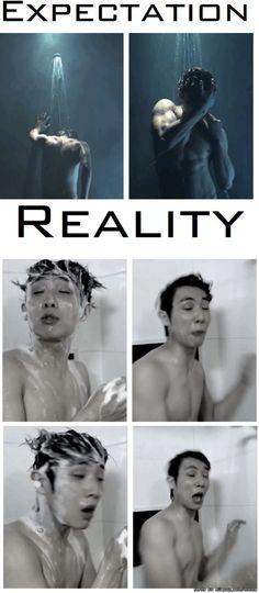 Lee Joon: Expectation vs. Reality