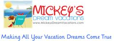 Contact us today for your free quote! lisaliptak@mickeysdreamvacations.com #mickey #disney #wdw