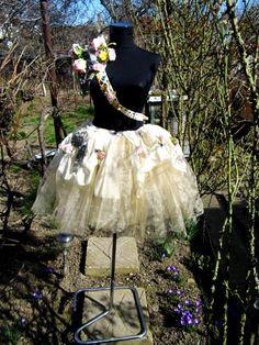 Skirt tutu fairy skirt adult tutu victorianmarie by radusport, $76.00