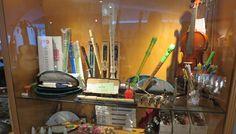 Boa tarde! Procura uma flauta de bisel? Venha ao Salão Musical de Lisboa ou consulte o nosso site www.salaomusical.com