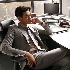 Kim Young Kwang, Ji Soo, Secret Life, Asian Men, Korean Actors, Korean Drama, Girlfriends, Eye Candy, Handsome