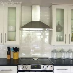 Replace Adel Cabinets With Clear Glass | Cape27Blog.com