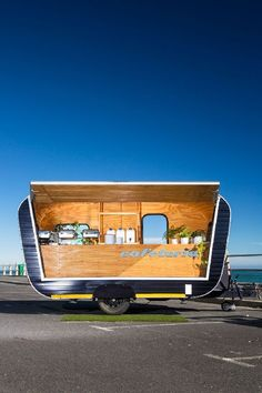 Food Rings Ideas & Inspirations 2017 - DISCOVER VISI / Articles / 6 Amazing SA Food Trucks Discovred by : reseau led