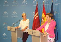 Autorizados 3,4 millones de euros de fondos europeos a las empresas agrícolas Perichán y Hortamira