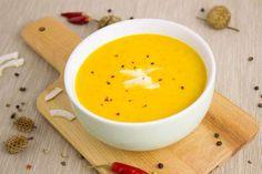 Saborosas receitas para quem ama sopa, mesmo na estação mais quente do ano