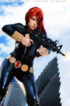 Black Widow4 by *mariedoll on deviantART