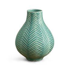 Bramble vase by Jonathan Adler