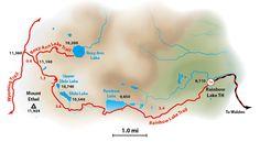 Rainbow-Lake-Trail-MAP