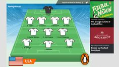 A World Cup for writers in the 'Penguin Cup'