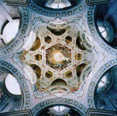 Bett Gallery Hobart - David Stephenson - Capella della Visitazione, Sanctuary of Valinotto, Carignano, Italy
