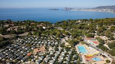 awesome Camping la baie des Anges http://campiday.com/nl/campings/camping-la-baie-des-anges/