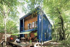 家は道具。モノではなくコトとしての小屋「IMAGO」で、世の中を面白く(BESSがつくる小屋) | スミカマガジン | SuMiKa