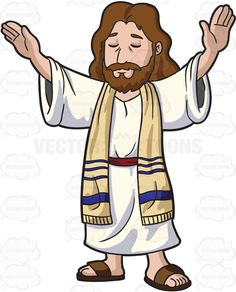 Jesus Christ concentrates while blessing the people 1 Bible Story Crafts, Bible Stories, Jesus Calms The Storm, Jesus Cartoon, Jesus Drawings, Hands In The Air, Sunday School Crafts, Bible For Kids, Bible Art