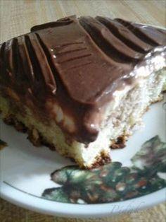Zobrazit detail - Recept - Čoko řez Tiramisu, Pie, Ethnic Recipes, Food, Basket, Torte, Cake, Fruit Pie, Eten