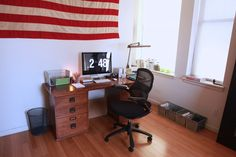 Plus de 60 Workspace & Office Designs for Inspiration | Partie 14 - UltraLinx