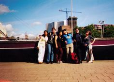 Studying abroad in Rotterdam, the Netherlands. From Exploration, Freedom, and Being in Control of My Life via @lifestories2day