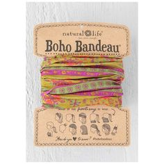 Boho Headband, Headbands, Kitty Hawk Kites, Border Print, Outfit Maker, Flower Mandala, Floral Border, Pretty Patterns, Natural Life