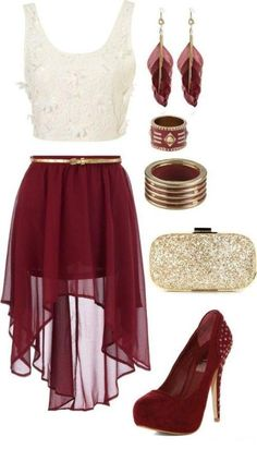 78 Adorable Party Outfit Ideas in 2017  - There are several happy occasions that we celebrate every year. New Year's Eve, Christmas, weddings, engagement parties, Valentine's Day and more are ... -  party-outfit-ideas-2017-12 .