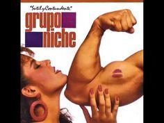 Grupo Niche - Amor Amor Amor