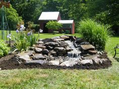 pondless waterfalls designs | pondless-waterfall-atlantic-ponds-pondless-waterfalls-57355-666x499 ...