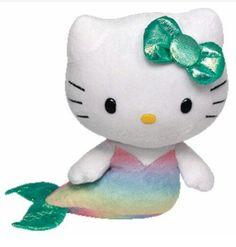 Kitty sirenita