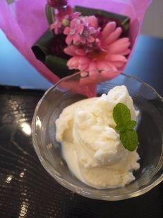 Healthy Tofu Ice Cream