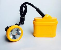 58.00$  Buy now - http://alid0i.worldwells.pw/go.php?t=32763605965 - Led Miner Head Lamp 6600MAH NI MH Battery for Mining Fishing Working Light Free Ship KJ6LM