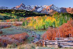 Rocky Mts., Colorado