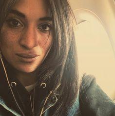 Camélia Jordana Camélia jordana, Interview et Actualité