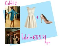 Steal Her Style: New Girl Jessica Day Zooey Deschanel Outfit