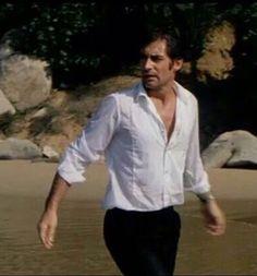Timothy Dalton, James Bond Movies, Jane Eyre, British Actors, Gorgeous Men, Just In Case, Actors & Actresses, Celebrity, Artists