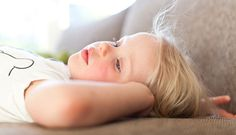 Mit Kindern zur Ruhe kommen: Stille finden