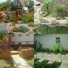 See 90 photos and 3 tips from 675 visitors to Centurion. Landscape, Plants, Scenery, Plant, Corner Landscaping, Planets
