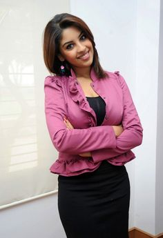 Richa Gangopadhyay Photos, Stills, Images Richa Gangopadhyay, Red Leather, Leather Jacket, Actress Photos, Family Photos, Husband, Actresses, Blazer, Movies