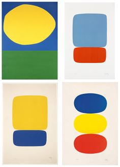 Art With Mr Hall: Ellsworth Kelly Inspired Abstraction.looks like it was inspired by Kelly's, Projects. Primary School Art, Art School, Fall Art Projects, Projects For Kids, Norton Simon, Hard Edge Painting, Ellsworth Kelly, Color Studies, Autumn Art