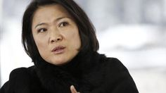 Zhang Xin, chief executive officer of Soho China