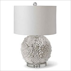 Interior HomeScapes offers the Seashell Table Lamp in Mosaic Sphere by Regina Andrew Design. Visit our online store to order your Regina Andrew Design products today. Plastic Spoon Crafts, Plastic Spoons, Coastal Decor, Diy Home Decor, Coastal Lighting, Outdoor Lighting, Diy Bordados, Pistachio Shells, Lampe Decoration
