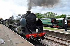 847 and at horsted keynes - brian lacey - 8 june 2019 Pictures Plus, Senior Pictures Sports, Southern Railways, Steam Engine, Steam Locomotive, Train Tracks, East Sussex, June, Trains