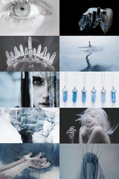 ice witch aesthetic (requested) { request here } { more here } Queen Aesthetic, Witch Aesthetic, Aesthetic Collage, Blue Aesthetic, Aesthetic Drawing, Aesthetic Bedroom, Aesthetic Fashion, Story Inspiration, Character Inspiration