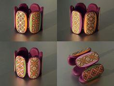 Bracelet McCaw + Muir | Ich hatte noch so viele McCaw Canes,… | Flickr