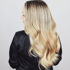 Kayley Melissa has like the most beautiful hair ever!