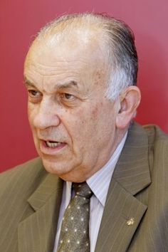 Novo Reitor da PUC do Paraná: Waldemiro Gremski