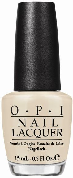 Fierce Makeup and Nails: Coca-Cola by OPI (Press Release)