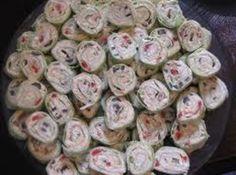 Fiesta Pinwheels