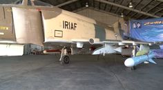 The Aviationist » Iran has unveiled two new indigenous air-to-surface missiles
