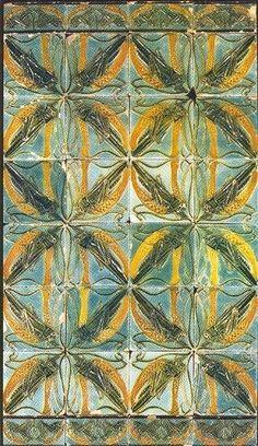 azulejos rafael bordalo pinheiro - Pesquisa Google - Exposição de azulejos portugueses em São Paulo | THE URBAN EARTH