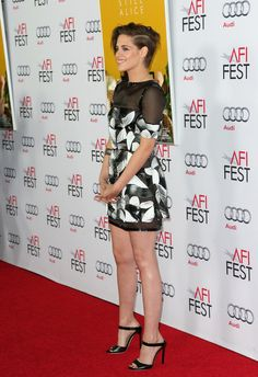 "Kristen Stewart Photos - Actress Kristen Stewart attends a special screening of ""Still Alice"" during the AFI FEST 2014 presented by Audi at Dolby Theatre on November 12, 2014 in Hollywood, California. - 'Still Alice' Screening"