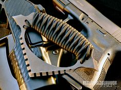 Winkler Weapon Retention Tool, daniel winkler, winkler knives, gun grab