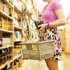 From grains to dairy to seafood, take the guesswork out of shopping for healthy, quality products.data-pin-do=