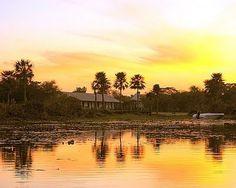 Posada de la Laguna Esteros del Ibera Corrientes Argentina